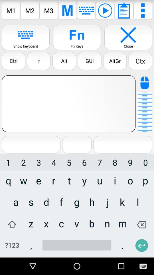 USB Remote – InputStick